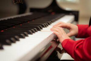 Klavierunterricht Leipzig Kinder